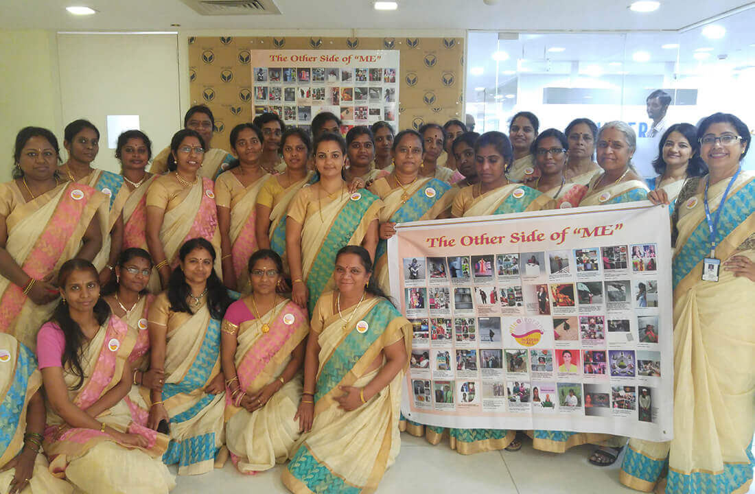 Womens Day Celebration 2017