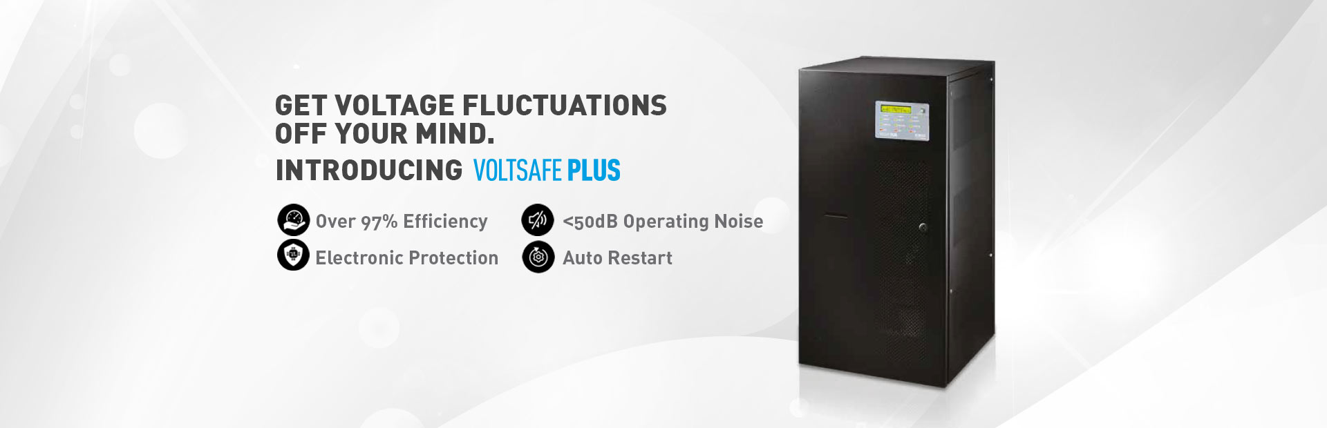 VoltSafe Plus - UPS Battery